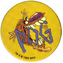 World POG Federation (WPF) > Chex > Series 1 27.