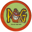 World POG Federation (WPF) > Chex > Series 1 32.