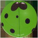 World POG Federation (WPF) > Chex > Series 2 11.