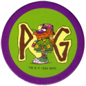 World POG Federation (WPF) > Chex > Series 2 32.