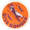 World POG Federation (WPF) > Classics 10-Dive-Bomber.