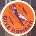 World POG Federation (WPF) > Classics 10-Dive-Bomber.