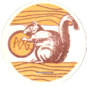 World POG Federation (WPF) > Classics 11-Squirrel-with-Pog.