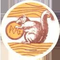 World POG Federation (WPF) > Classics 11-Squirrel-with-Pog.