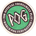World POG Federation (WPF) > Classics 32-POG-Green.
