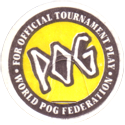 World POG Federation (WPF) > Classics 33-POG-Yellow.
