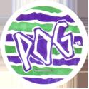World POG Federation (WPF) > Classics 36-POG-striped-Blue-and-Green.