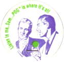 World POG Federation (WPF) > Classics 48-Listen-to-me,-Sam...POG-is-where-it's-at!.