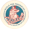 World POG Federation (WPF) > Classics 55-Classic-Pogman-Circle-Cyan.