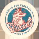 World POG Federation (WPF) > Classics 55-Classic-Pogman-Circle-Cyan.