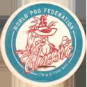 World POG Federation (WPF) > Classics 57-Classic-Pogman-Ring-Cyan.