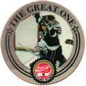 World POG Federation (WPF) > Coca Cola - Wayne Gretzky, The Great One 02-Most-Points-in-a-Career.