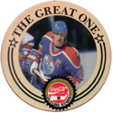 World POG Federation (WPF) > Coca Cola - Wayne Gretzky, The Great One 11-Most-Points-one-Playoff-Year.