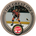 World POG Federation (WPF) > Coca Cola - Wayne Gretzky, The Great One 13-Most-Goals-One-Period-All-Star-Game.