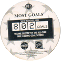 World POG Federation (WPF) > Coca Cola - Wayne Gretzky, The Great One 18-Most-Goals-(back).