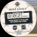 World POG Federation (WPF) > Coca Cola - Wayne Gretzky, The Great One 18-Most-Goals-(back).