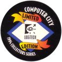 World POG Federation (WPF) > Computer City Logitech.