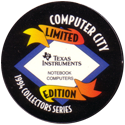 World POG Federation (WPF) > Computer City Texas-Instruments.