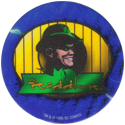 World POG Federation (WPF) > Crown Andrews > Batman Forever BF09-The-Riddler.