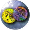 World POG Federation (WPF) > Crown Andrews > Batman Forever BF11-Two-Face's-Coin.