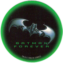 World POG Federation (WPF) > Crown Andrews > Batman Forever BF15-Batarang.