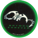 World POG Federation (WPF) > Crown Andrews > Batman Forever BF16-Bat-Cuffs.