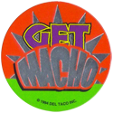 World POG Federation (WPF) > Del Taco > Series 1 14.