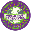 World POG Federation (WPF) > Del Taco > Series 1 15.