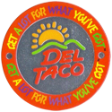 World POG Federation (WPF) > Del Taco > Series 1 16.