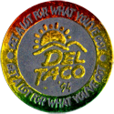 World POG Federation (WPF) > Del Taco > Series 1 Kini.