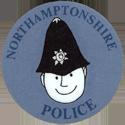 World POG Federation (WPF) > Dr. Martens PC POG 06-Northamptonshire-Police.