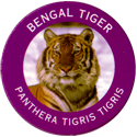 World POG Federation (WPF) > Exxon 14-Bengal-Tiger---Panthera-tigris-tigris.