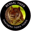 World POG Federation (WPF) > Exxon 15-Bengal-Tiger---Panthera-tigris-tigris.