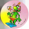 World POG Federation (WPF) > FruchtZwerge Drink Frosch-Taucher.