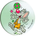 World POG Federation (WPF) > FruchtZwerge Drink Maus-mit-Ball.