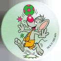 World POG Federation (WPF) > FruchtZwerge Drink Maus-mit-Ball.