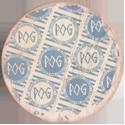 World POG Federation (WPF) > Gargoyles Back.