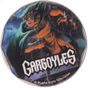 World POG Federation (WPF) > Gargoyles Gargoyles.