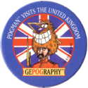 World POG Federation (WPF) > GePOGraphy 06-United-Kingdom.
