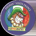 World POG Federation (WPF) > GePOGraphy 07-France.