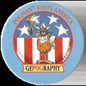 World POG Federation (WPF) > GePOGraphy 13-America.