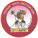 World POG Federation (WPF) > GePOGraphy 14-Switzerland.