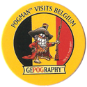 World POG Federation (WPF) > GePOGraphy 15-Belgium.