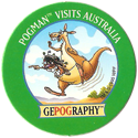 World POG Federation (WPF) > GePOGraphy 16-Australia.