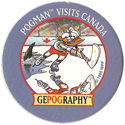 World POG Federation (WPF) > GePOGraphy 17-Canada.