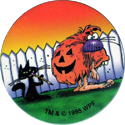 World POG Federation (WPF) > Green's Cake Mix 01-Halloween-POG.