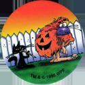 World POG Federation (WPF) > Green's Cake Mix 01-Halloween-POG.