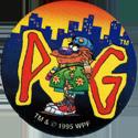 World POG Federation (WPF) > Green's Cake Mix 04-Tourist-POG.