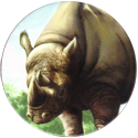 World POG Federation (WPF) > Holiday Inn Wild Collection 02-The-Black-Rhinoceros-(front).