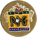 World POG Federation (WPF) > Karstadt Restaurant-café 04.